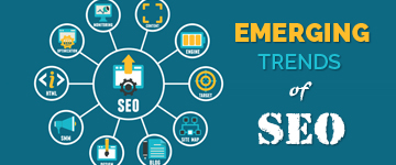 Emerging SEO Trends - List of 5 new SEO trends
