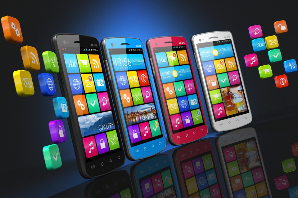 Smartphone app Development and Entrepreneurship