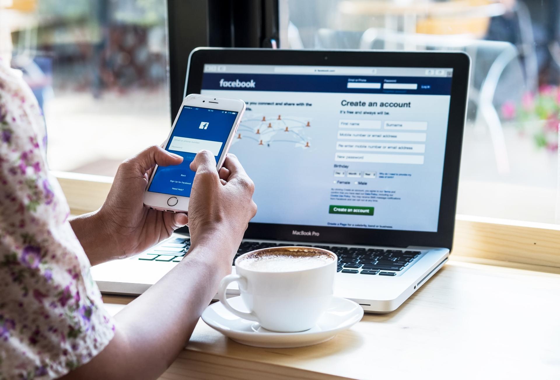 Social Media Marketing: Hacking Facebook for Brand Awareness