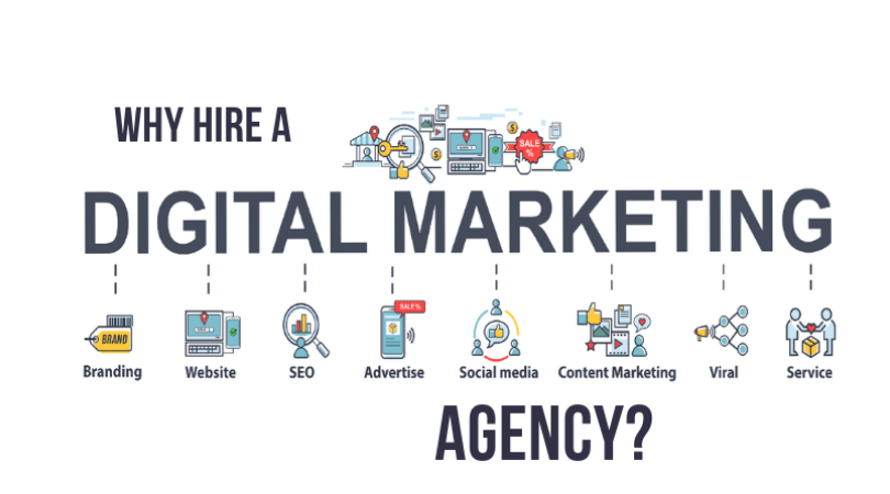How to Decide If You Should Hire a Digital Marketing Agency or Not