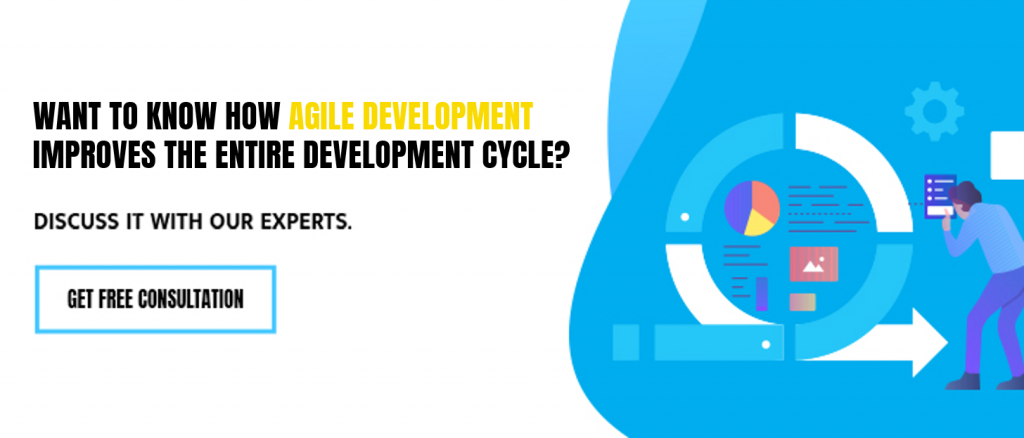 CTA - Agile Development