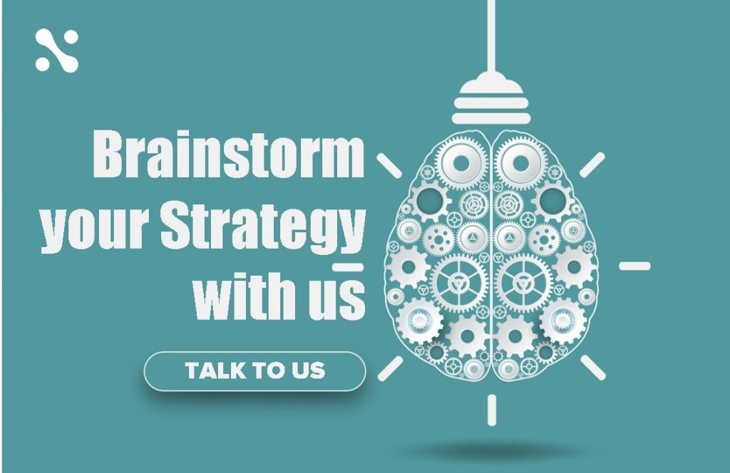 Talk to our experts - CTA