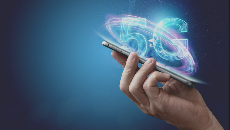 THE NEXT DECADE OF TECHNOLOGY TRENDS 2021: 5G Technology