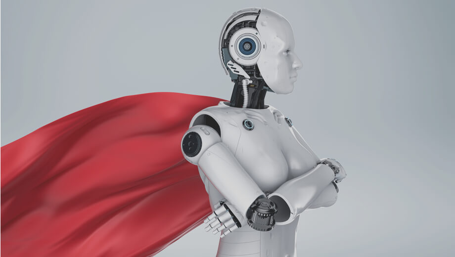 THE NEXT DECADE OF TECHNOLOGY TRENDS 2021: Artificial Intelligence