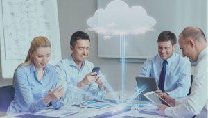 cloud business applications