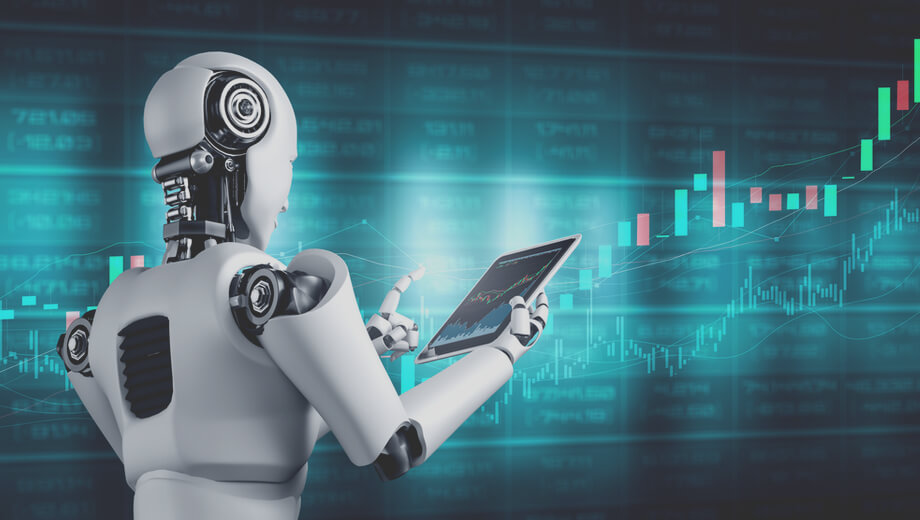 THE NEXT DECADE OF TECHNOLOGY TRENDS 2021: RPA
