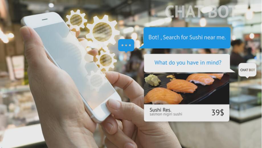 Bots Beefing Up Digital Marketing Strategies
