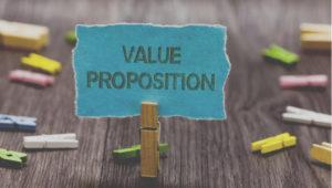 Value Preposition