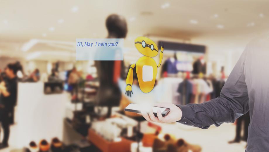online retail - AI Chatbot