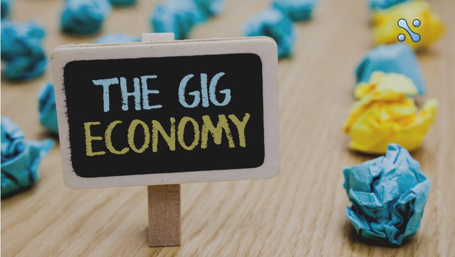 The Resurgence of Gig Economy