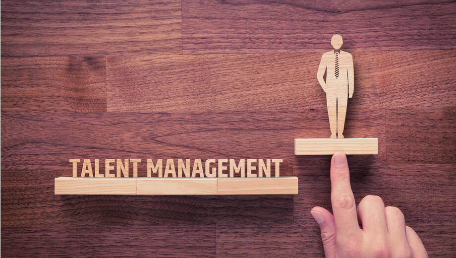 Efficient Talent Management