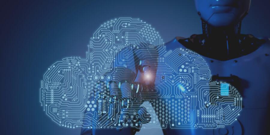 Enhance AI using Cloud Technology