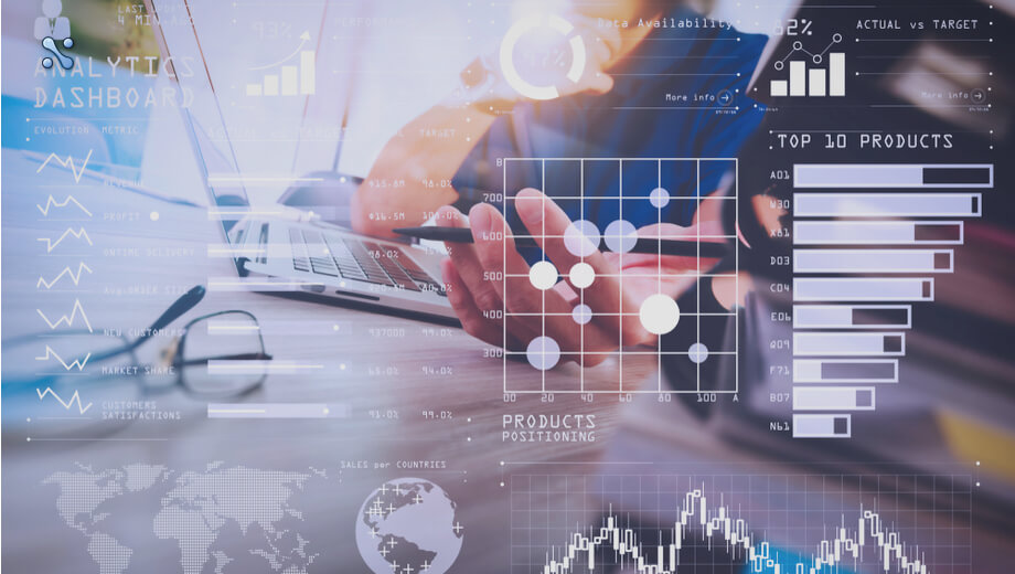 Data Analytics Service Helps Upscale Startup Firms