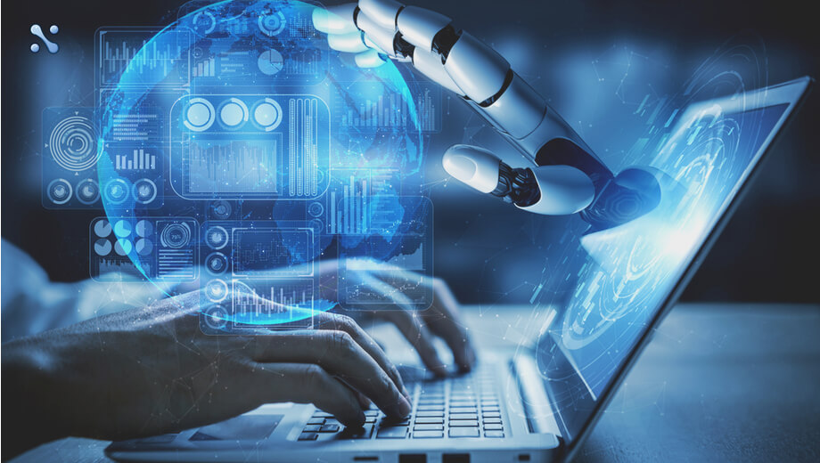 The Role of Artificial Intelligence in Web Development Process (2)