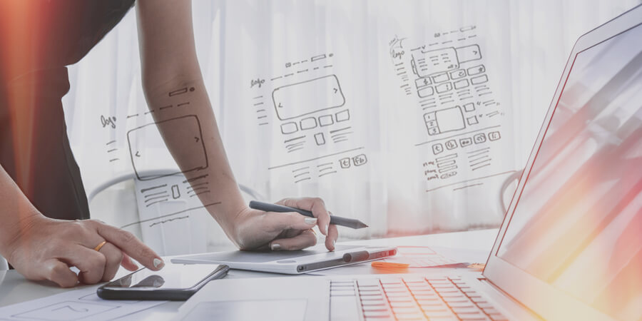 Things you can do on website design to improve SEO