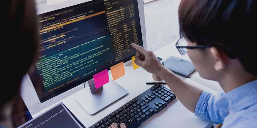 What is Web App Development