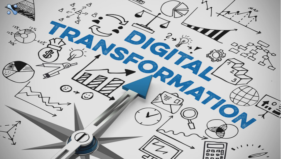 Digital Transformation Consulting Company_ Choose The Right One
