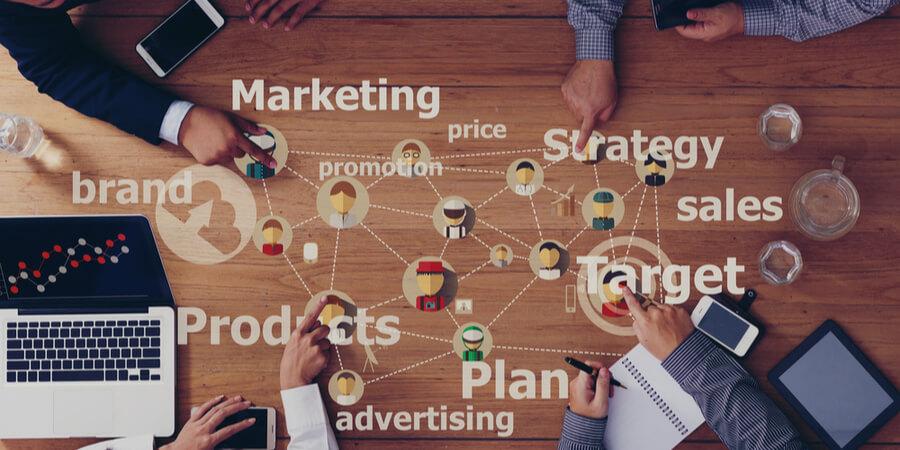 Factors- brand marketing campaign